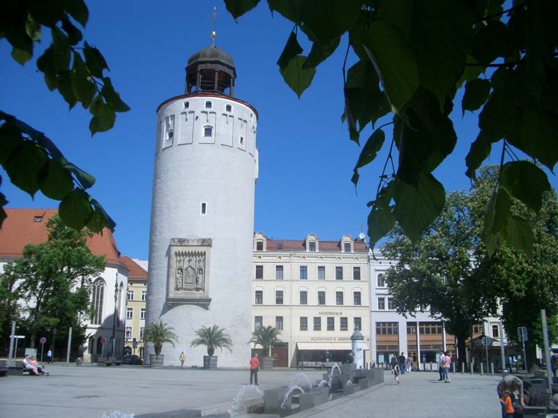 Görlitz Highlights Dicker Turm