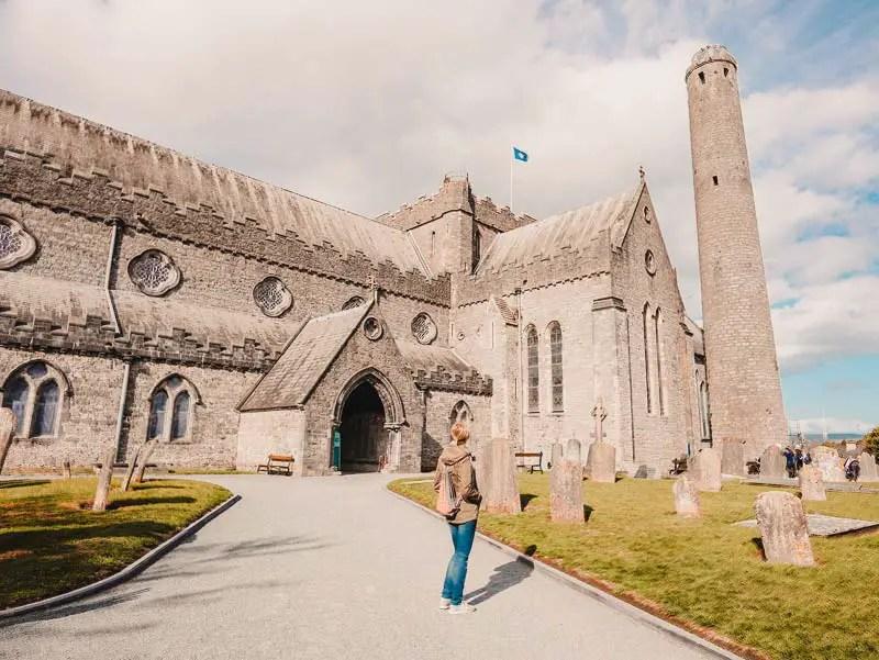 Irlands Südosten Sehenswürdigkeiten