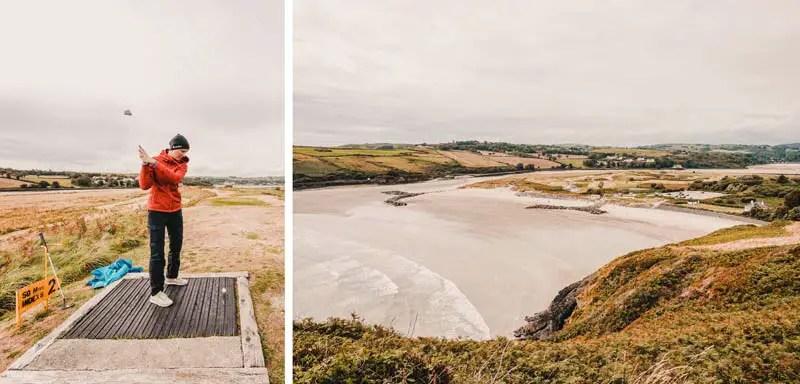 Golf Pitch Putt – Irlands Südosten Sehenswürdigkeiten