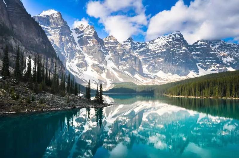 kanada route