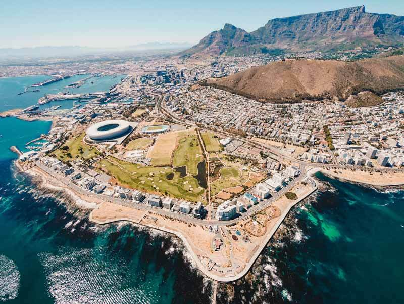 Reisetipps 2019 Südafrika