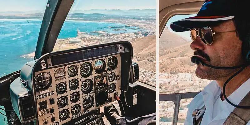 Kapstadt Sehenswürdigkeiten