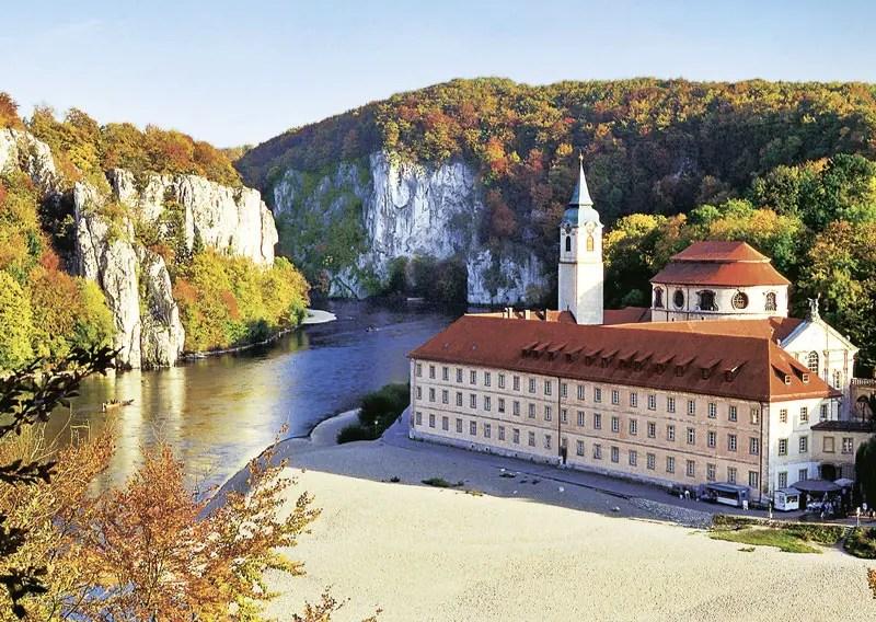 Regensburg Sehenswürdigkeiten Umgebung