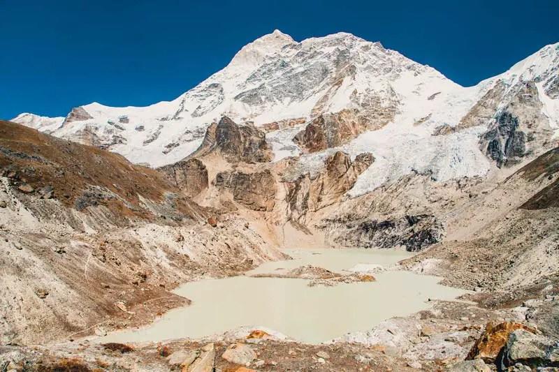 Trekking in Nepal – Makalu