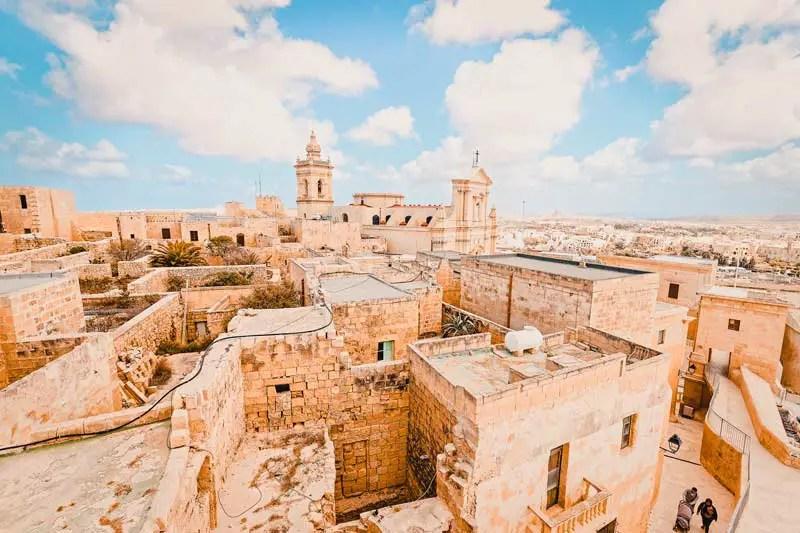 Malta Highlights Rabat