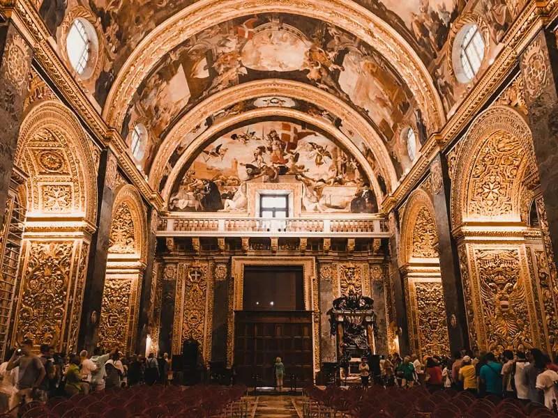 Malta Highlights Valletta