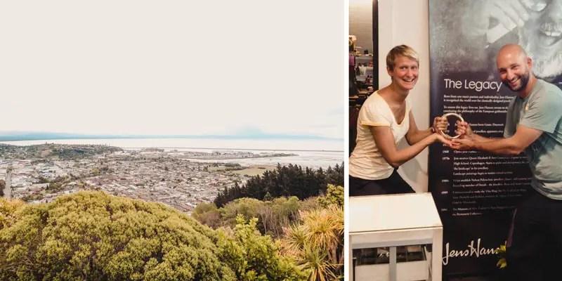 Neuseeland Südinsel Highlights Nelson