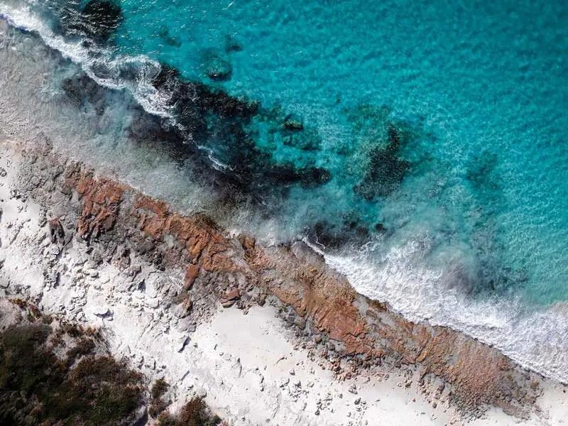 Australien Westküste Tipps – Ningaloo Reef