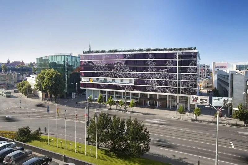 Estland Unterkünfte: Hotel Tallinn Nordic Forum