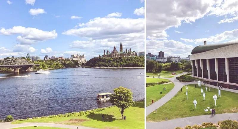 Gatineau Ottawa Sehenswürdigkeiten