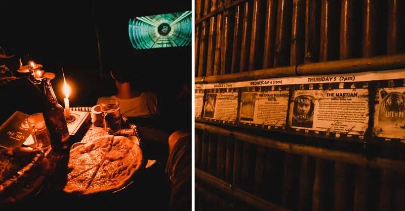 Pokhara Sehenswürdigkeiten Movie Garden
