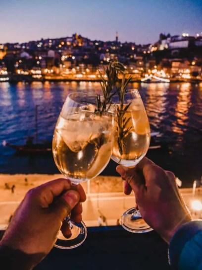 Portwein – Porto Sehenswürdigkeiten, Reisetipps & Highlights