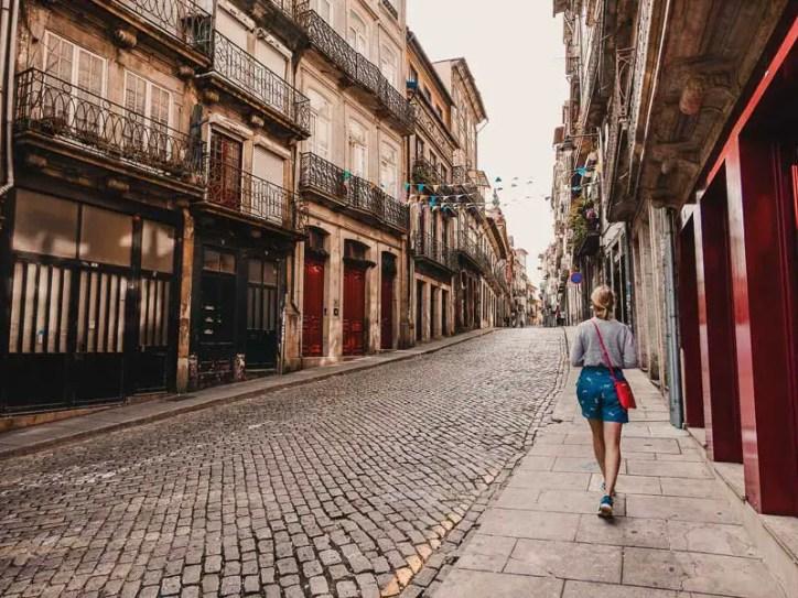 Porto Sehenswürdigkeiten, Reisetipps & Highlights