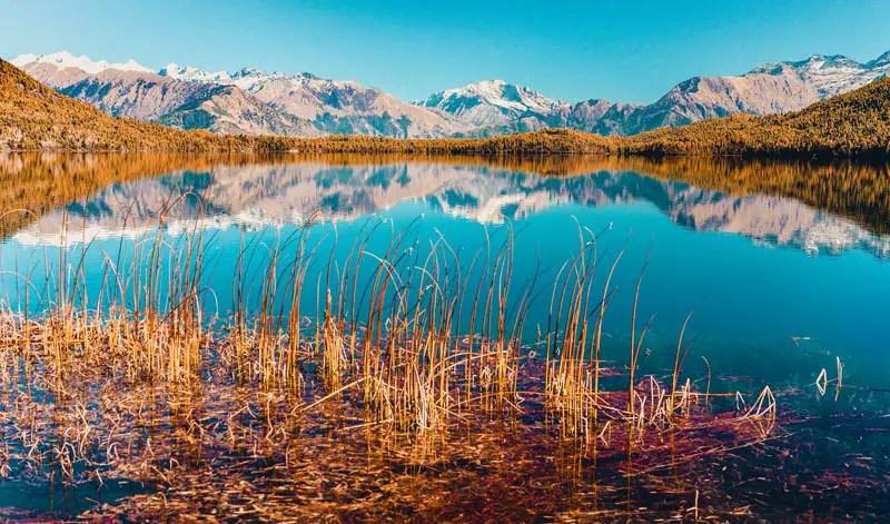 Trekking in Nepal – rara Lake