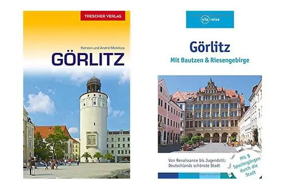 Reisefuehrer Goerlitz