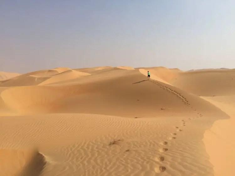 Reiseziele Dezember Abu Dhabi