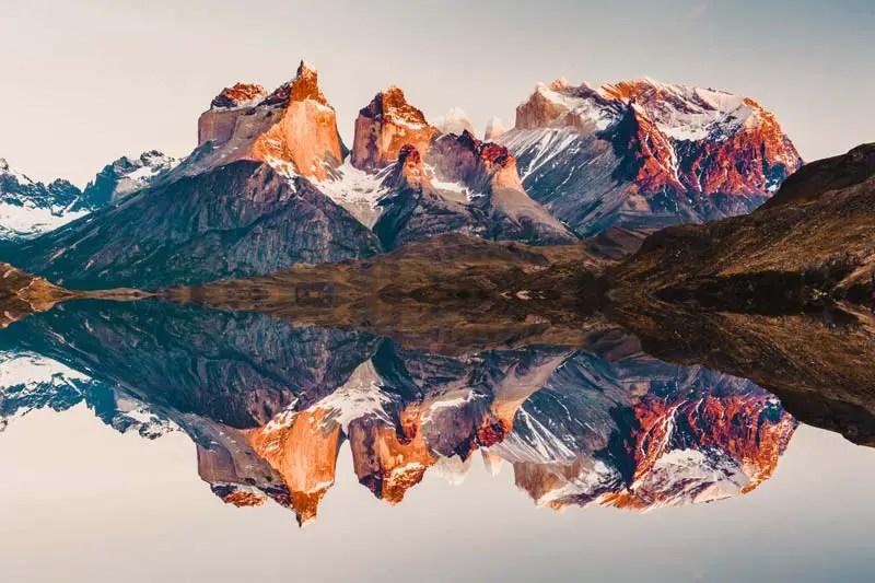Reiseziele Dezember Chile