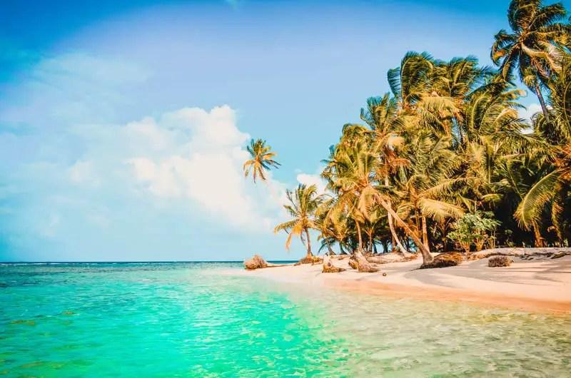 Reiseziele Februar Panama