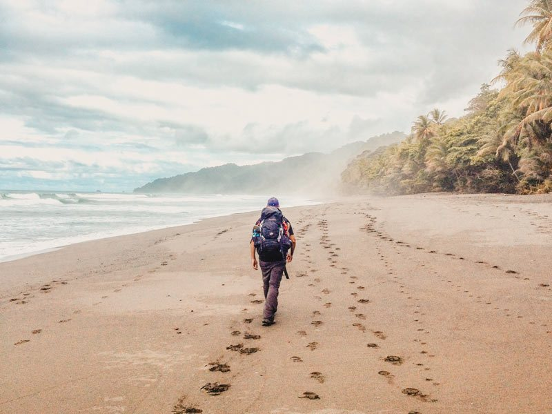 Reiseziele Frühling Costa Rica