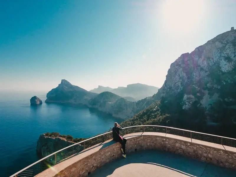 Reiseziele Frühling Mallorca