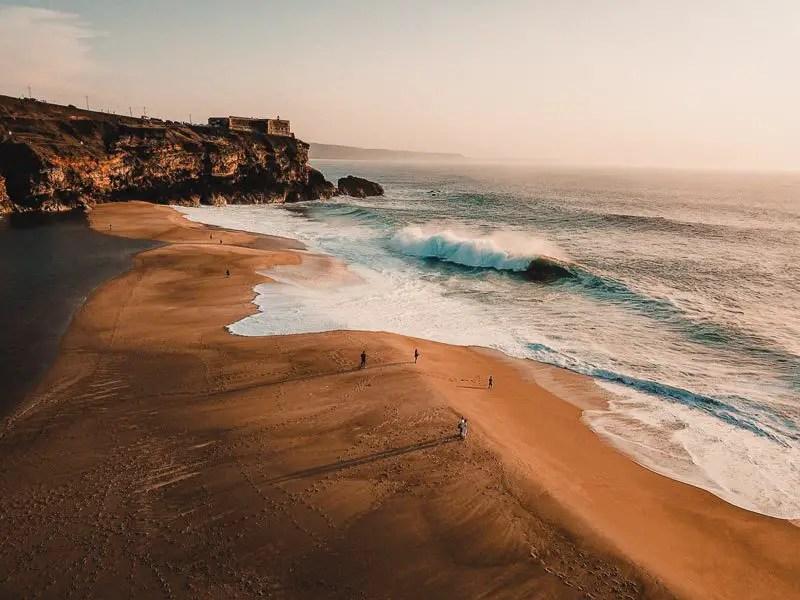 Reiseziele Frühling Portugal