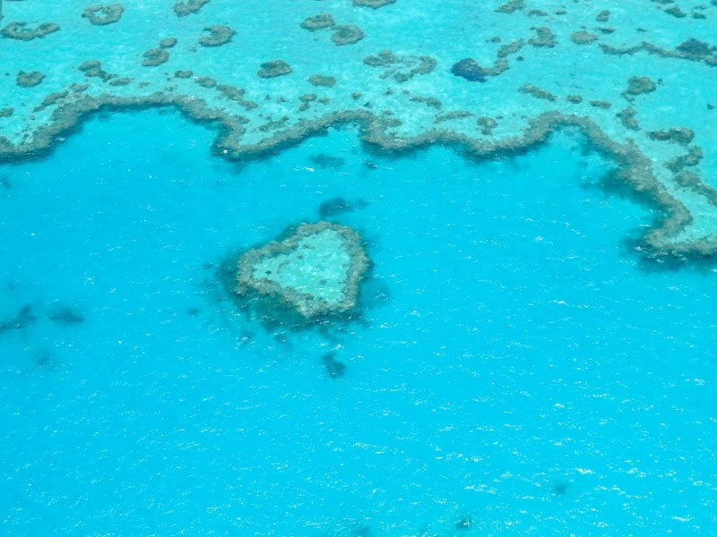Reiseziele Januar Australien Great Barrier Reef