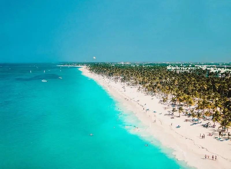Reiseziele Januar Dominikanische Republik