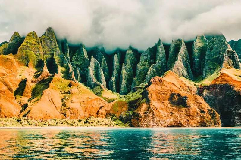 Reiseziele Juli Hawaii