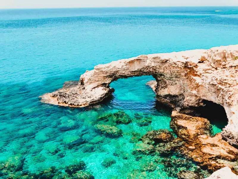 Reiseziele Juli Zypern