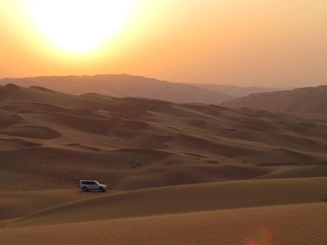 Reiseziele November Dubai