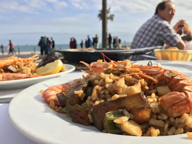 Barcelona kulinarische Touren