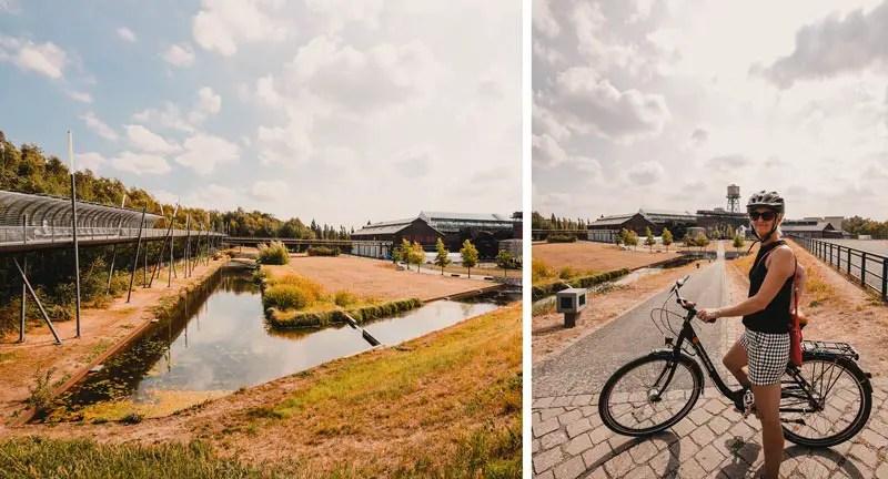 Ruhrgebiet Jahrhunderthalle Bochum – Ruhrgebiet Aktivitäten und Reisetipps
