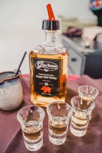 Glenora Inn Distillery – Nova Scotia Rundreise