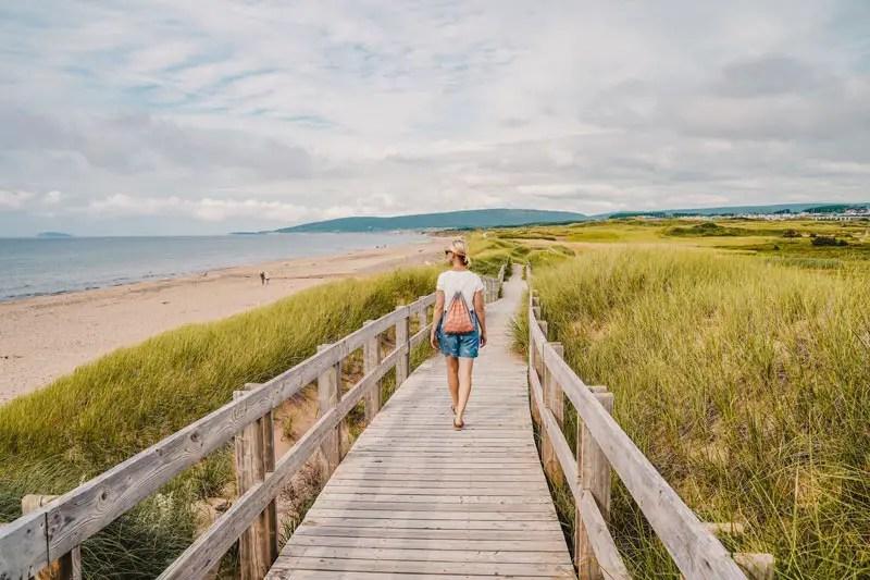 Inverness – Nova Scotia Rundreise