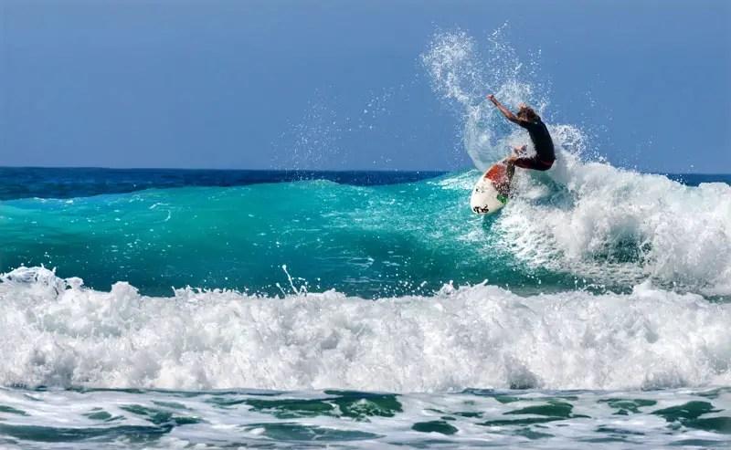 Reiseziele Mai – Surfen Portugal