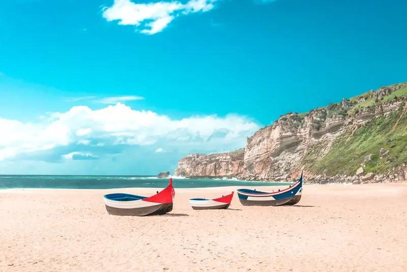 Die schönsten Reiseziele im Mai – Portugal