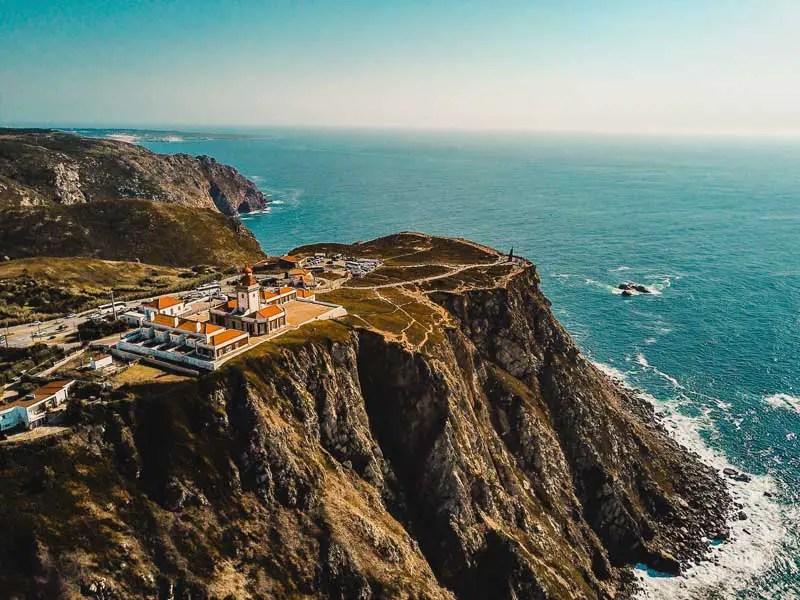 Cabo da Roca – Sintra Sehenswürdigkeiten, Highlights & Tipps an einem Tag