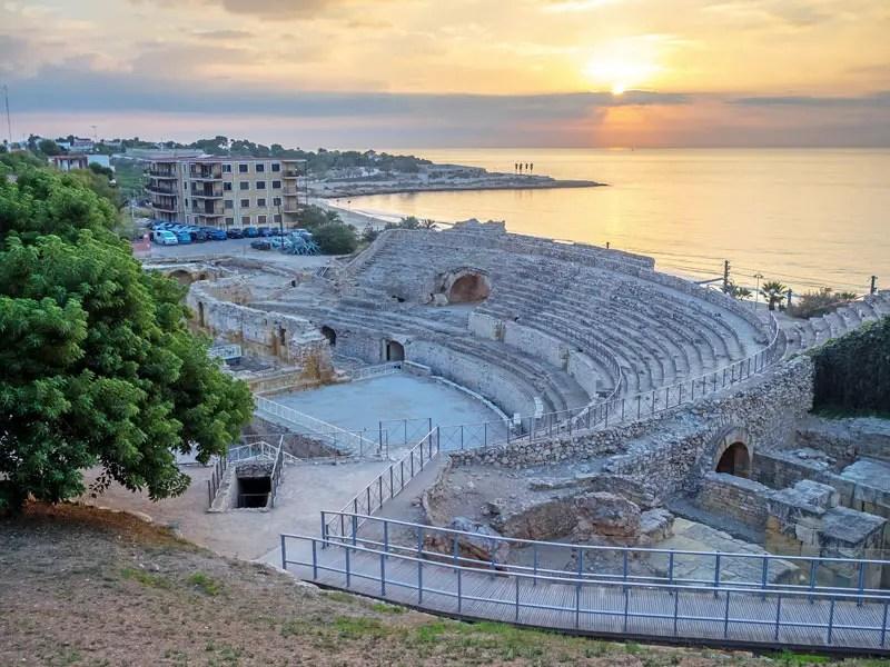 tarragona_amphietheater