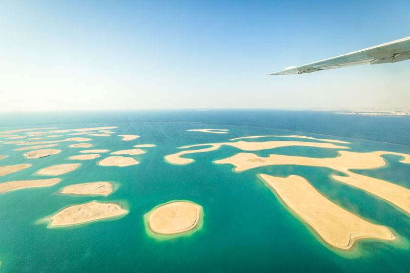 the world island – lebanon island