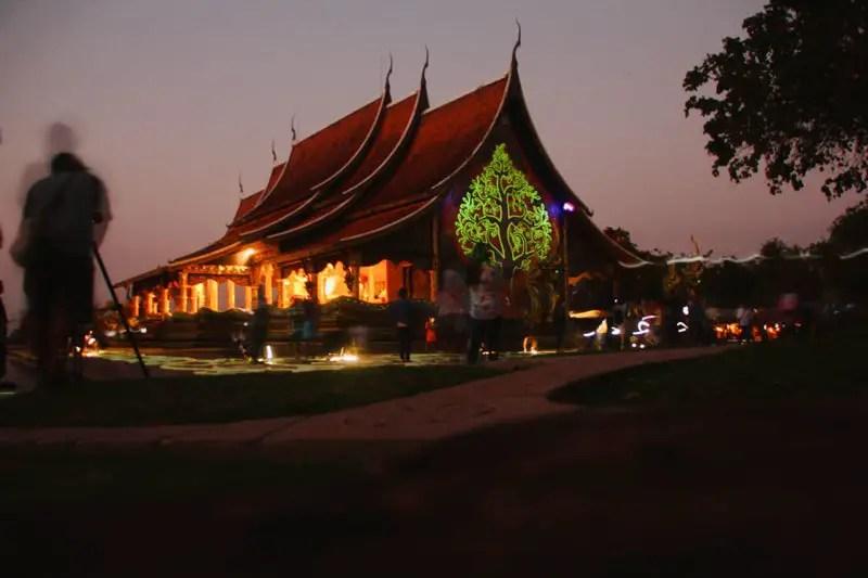 Reisetipps 2019 Thailand