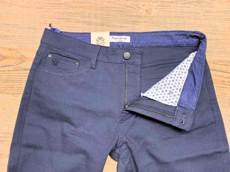 Mega Pants Review english-laundry-365-pant