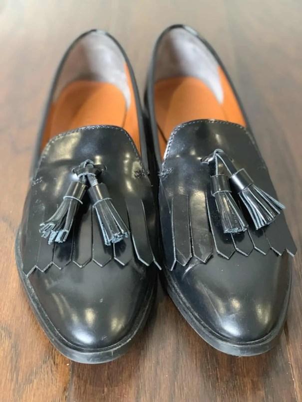 Loafer Roundup everlane-loafer