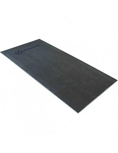 imperboard tile backer board 600 x 1200 x 12 mm thick pack of 6