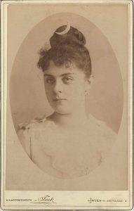 Baronessan Wetsera