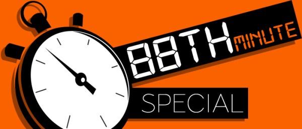 888 sport 88min - Rückzahlungen für Last-Minute-Gegentore!