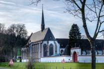 Abtei Mariawald bei Heimbach