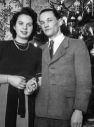 Anneli und Paul1948