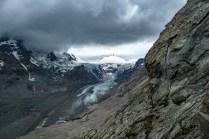 Pasterze Gletscher am Großglockner