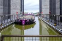 Schiffshebewerk Lueneburg – Scharnebeck
