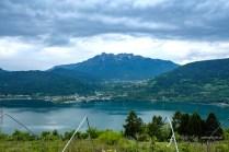 Trentino Caldonazzo See